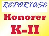 Ini Penyebab Tenaga Honorer Kategori Dua (K2) Gagal Menjadi PNS Menurut KemenPAN-RB