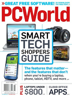 PCWorld – October 2011-P2P Mediafire