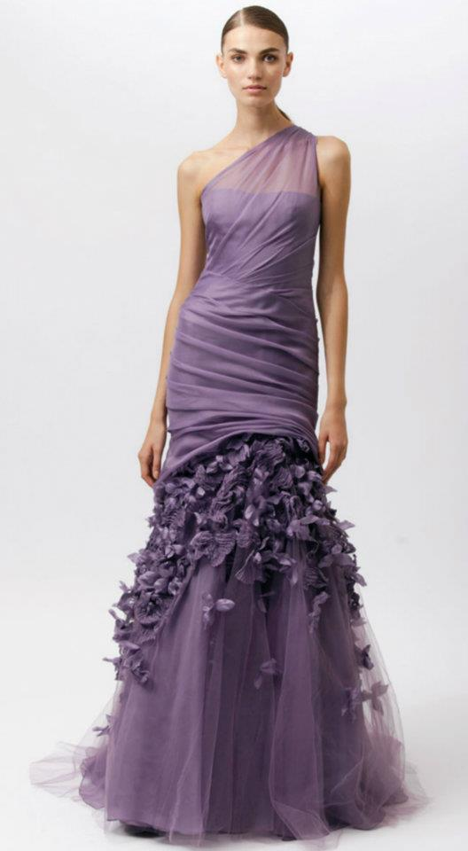 heart wedding dress purple wedding dress ideas