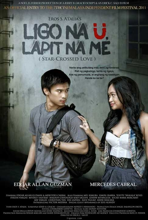 watch filipino bold movies pinoy tagalog Ligo na U, Lapit na Me