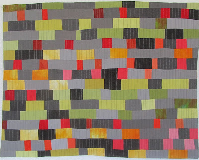 Quilt Inspiration: Spaghetti, potato chips and jelly rolls : potato chip quilt pattern - Adamdwight.com