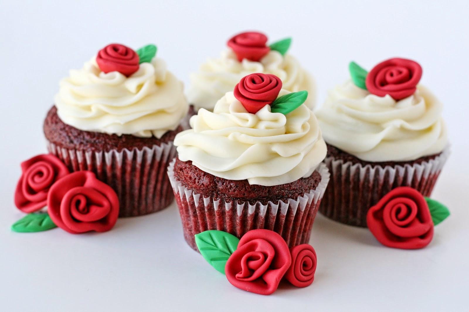 Decoration De Noel En Cup Cake