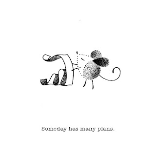 """The Adventures of Someday Mouse"" By Katherine Brannock"