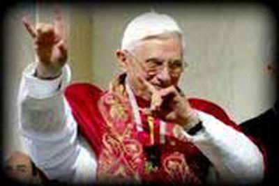 Fawkes news franc ma onnerie la face cach e du vatican - Les beatitudes une secte aux portes du vatican ...