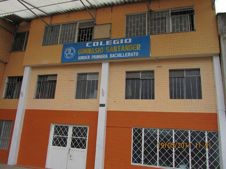 colegio gimnasio santander