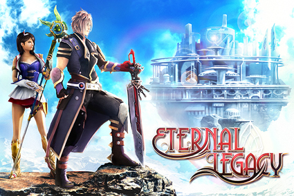 Eternal Legacy Android [ ENG ] [ .apk + sdfiles ] [ ANDROID ]