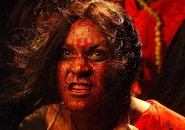 Kanchana 2015 tamil hd horor full movie download full for Table no 21 full movie