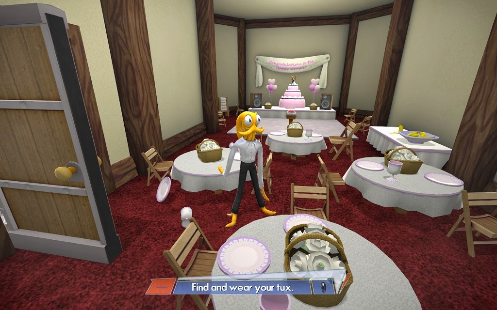 Octodad: Dadliest Catch pc download