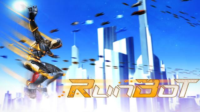 RunBot v2.2.2.0 Apk Mod [Ilimitado Batería / Células y Super Core]