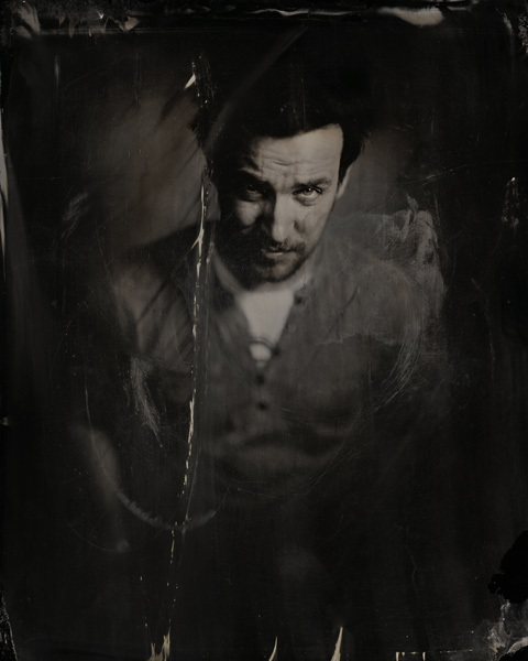 Doctor Ojiplático. Jan Eric Euler. Fotografía | Photography