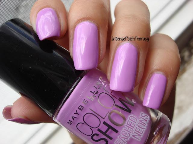 Maybelline - Ultra Violet