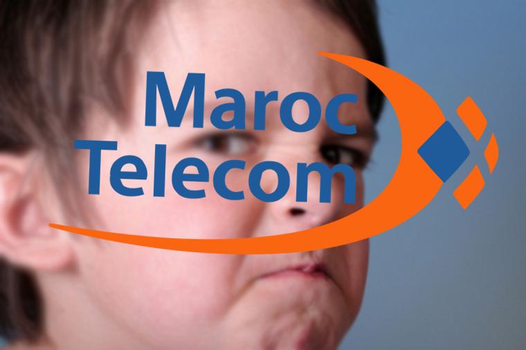 إتصالات المغرب تغضب مستخدميها بسبب المحدودية في خدمة الأنترنت اللاسلكي (الموديم)