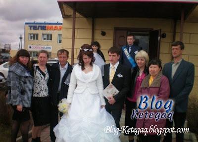 Perkahwinan tidak semestinya menggembirakan