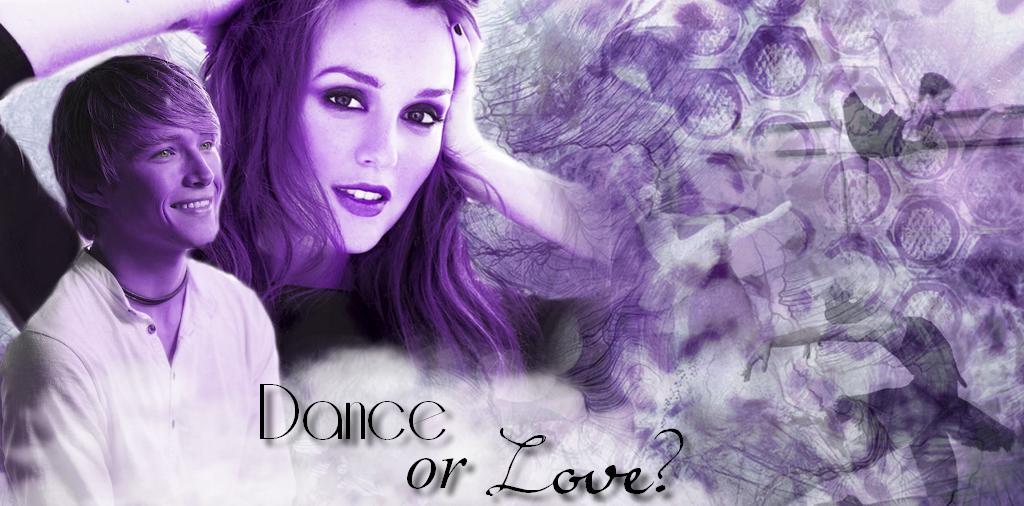 Dance or Love?