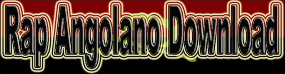 Rap Angolano Download