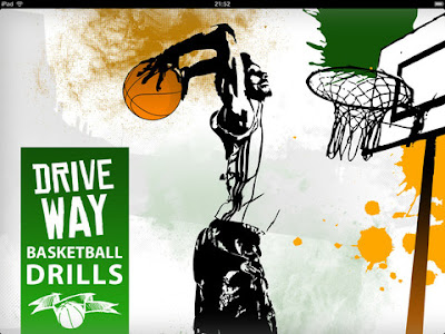 Driveway Basketball Game v2.1.0 APK Full VERSION