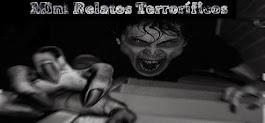 Minirrelatos Terroríficos de José Losada