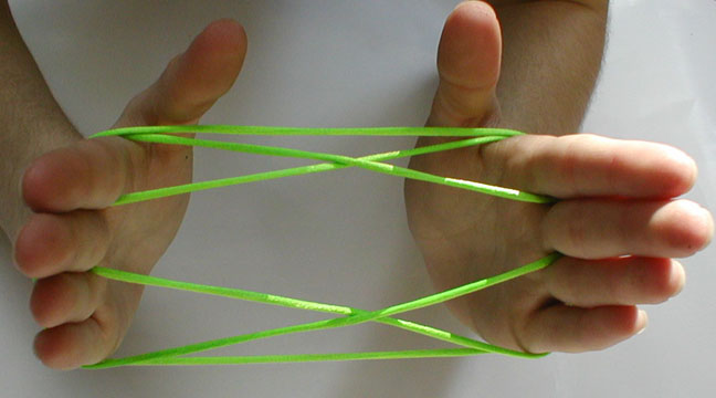 game cats cradle