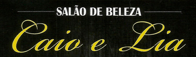 Salão de Beleza Caio & Lia Rua. Prof. Alves da Cruz, 39 Centro - tatuí - SP tel: (15) 3251-6629 / 99782-2313