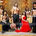 Daftar Para Pemeran Film Kejayaan Mahabharata