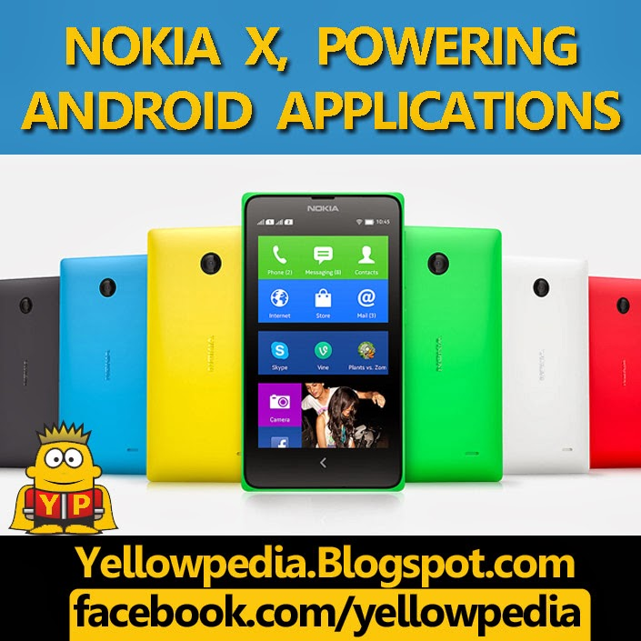Nokia X Android Phone, Full Phone Specifications, Review, Price