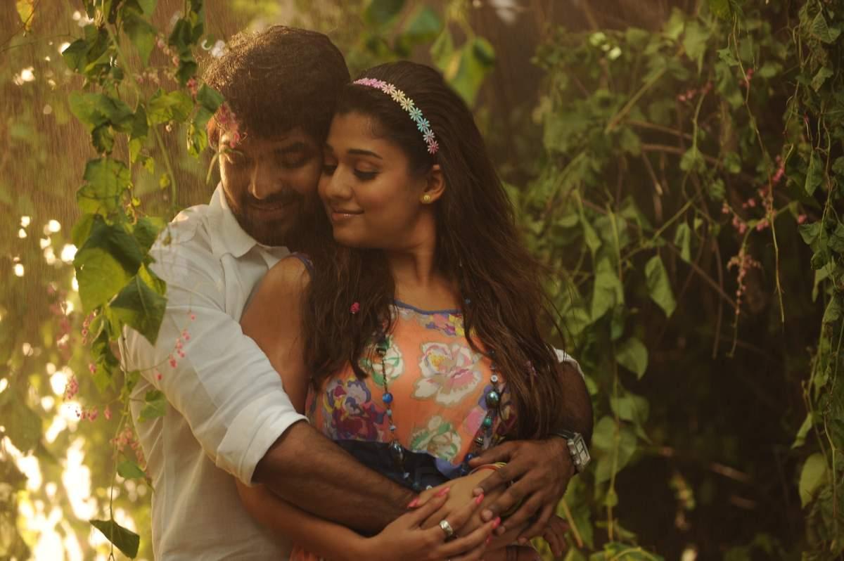 Raja Rani Latest Movie Stills Ur Tamil Cinema