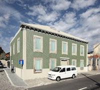 Casa en Avintes de Gisela Silva Monteiro