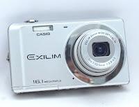 Jual Casio Exilim EX-Z28 bekas