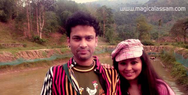 Zubeen garg wife
