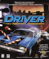 Driver-YOU ARE THE WHEELMAN PC Racing Games