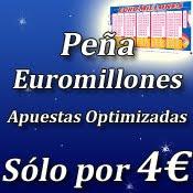 ¿Quieres jugar muchas apuestas de Euromillones por poco dinero?