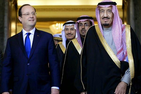 saudi lebanon