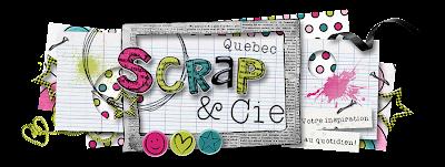 Scrap & Cie Qc