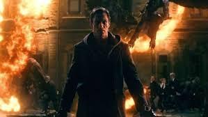 I, Frankenstein Movie Film 2014 - Sinopsis