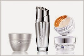 anew clinical anti-rugas