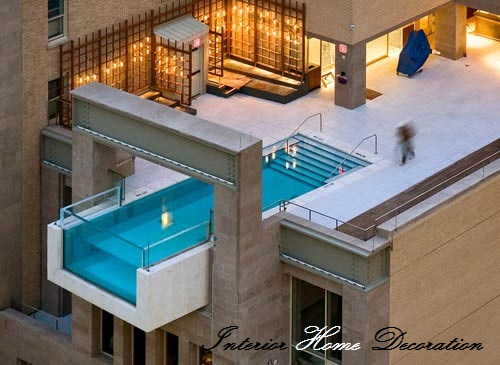 Swimming Pool Floor Designs | Pool design and Pool ideas