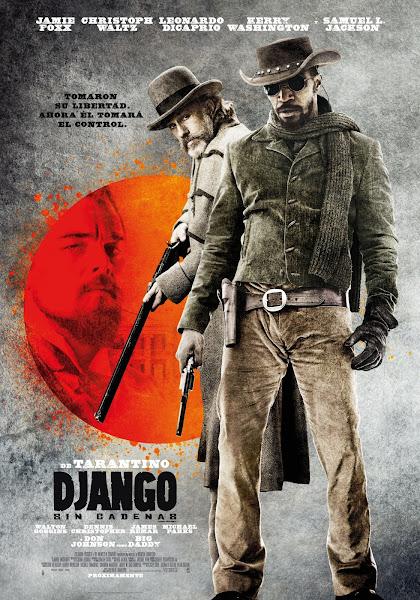 Django: Sin Cadenas