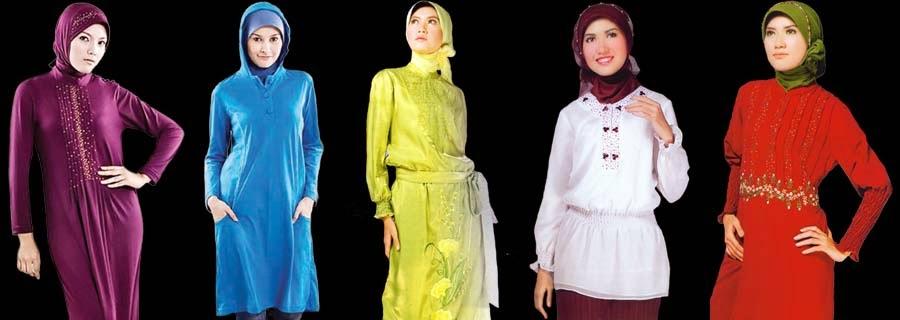 Distributor Busana Muslim