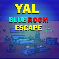 Yal Blue Room Escape