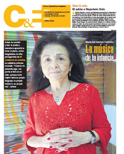 Reportaje Pagina/12