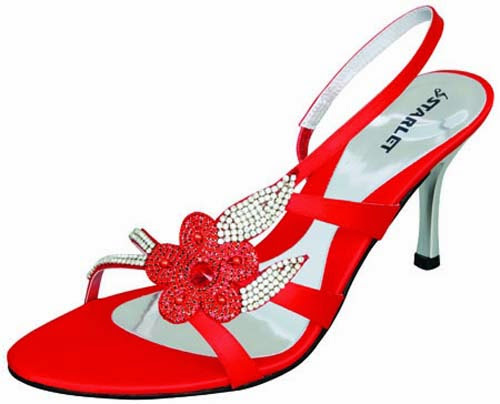 Starlet Shoes Summer Collection 2013-2013 for Girls By Fashion She9