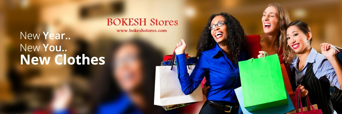 BokeshStores