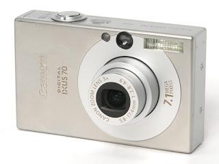Harga Kamera Canon 2012