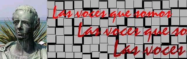 Las voces que somos