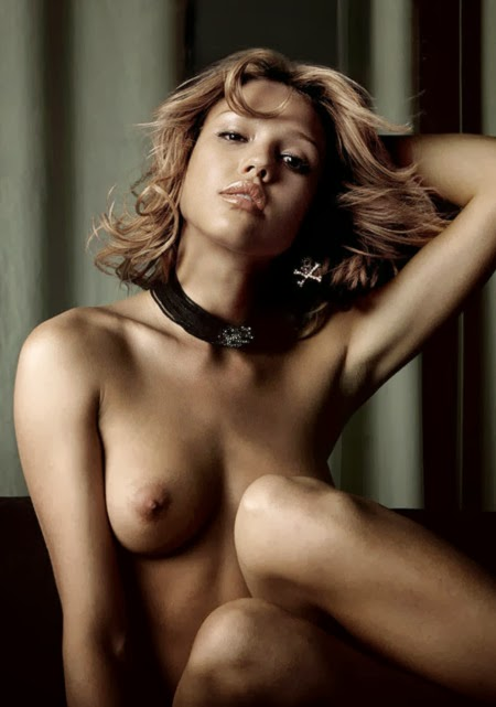 Nude photos of hollywood starlets