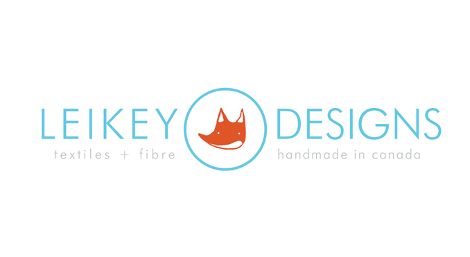 Keiley Stewart | Leikey Designs | Textiles+Fibre+Craft