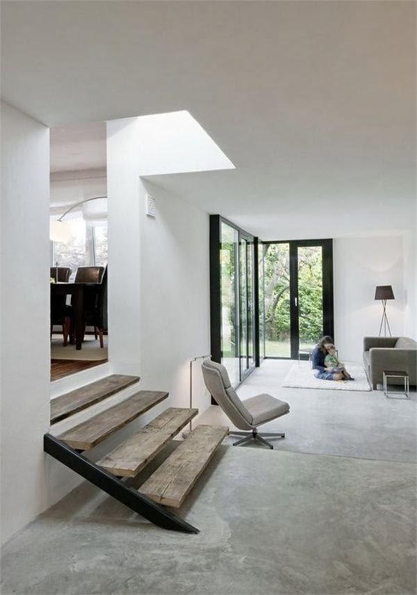 gambar desain rumah minimalis 1