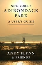 New York's Adirondack Park: A User's Guide (print version)
