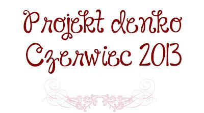 Denko - czerwiec 2013