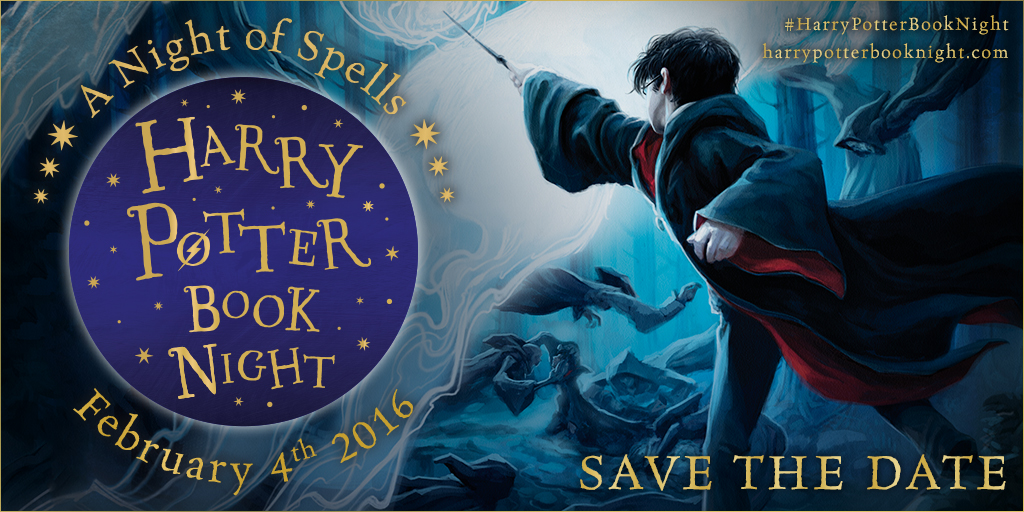 Harry Potter Book Dates : Fsu ort library news events harry potter book night